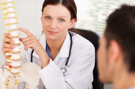 При остеохондрозе пояснично крестцового отдела позвоночника
