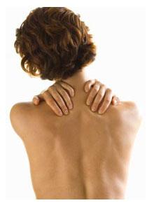 остеохондроза позвоночника