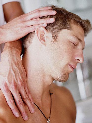 мануальная терапия при шейном остеохондрозе