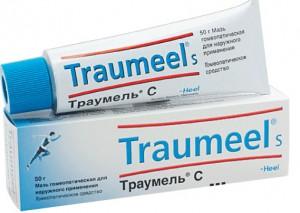 Противовоспалительные мази при остеохондрозе