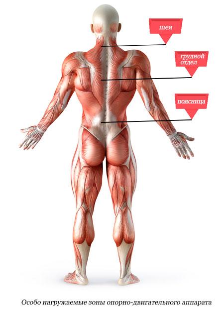 Протрузия шейного отдела позвоночника симптомы и лечение