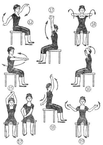 Пансионаты лечения спины