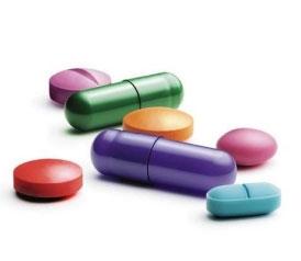 Противовоспалительные таблетки при остеохондрозе