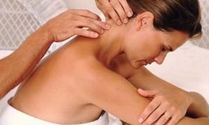 Грудного остеохондроз симптомы лечение