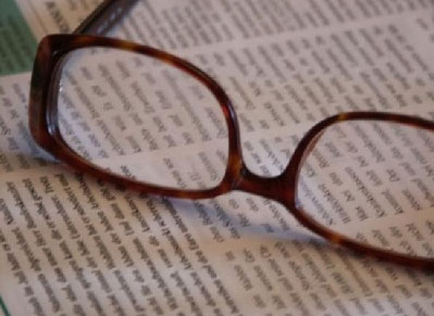 снижение зрения