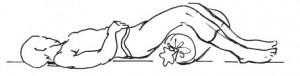 гимнастика для лечения остеохондроза