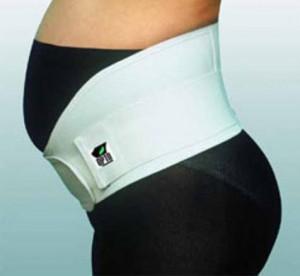 корсет при беременности