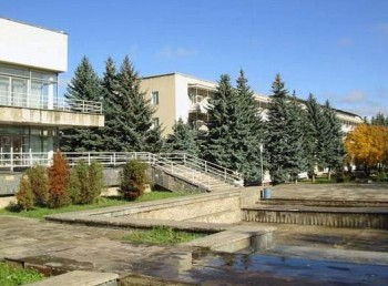 Жемчужина Кавказа в Ессентуках