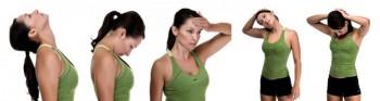 гимнастика для шейного остеохондроза