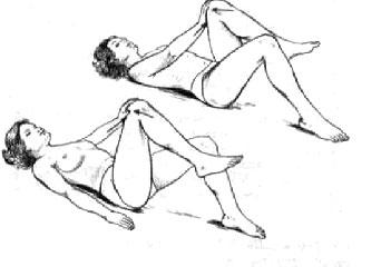 упражнения в подостром периоде