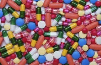 лечение препаратами