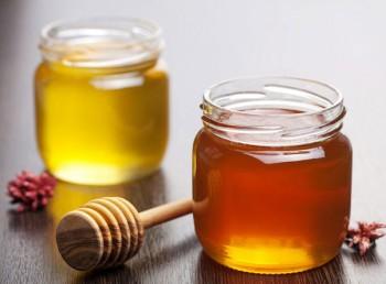 мед и его польза