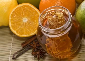 мед поддерживает иммунитет