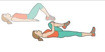 упражнения в стадии ремиссии