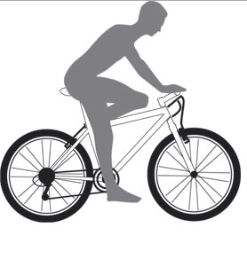 велосипед при остеохондрозе