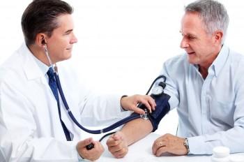 гипертония и остеохондроз