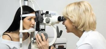 измерение глазного дна