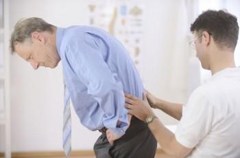 Радикулопатия позвоночника