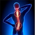 Остеохондроз спины симптомы
