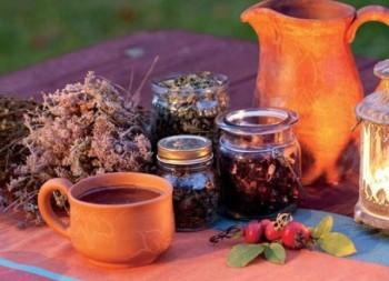 история монастырского чая