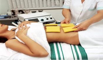 физиотерапия при остеохондрозе в Израиле