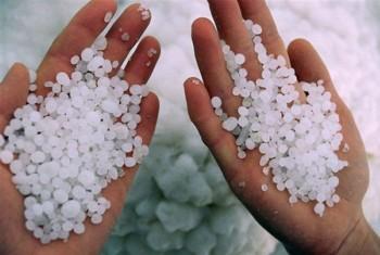 соли Мертвого моря