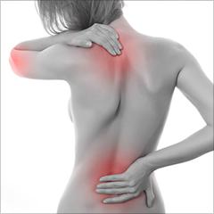 Отложение солей спина лечение